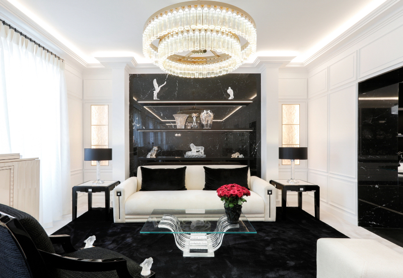 The Most Luxurious Design Showrooms In Monaco
