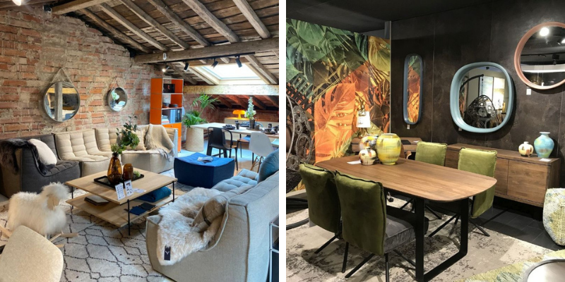 showrooms Toulouse Showrooms and Design Stores, The Best of the Best Toulouse Showrooms and Design Stores The Best of the Best capa