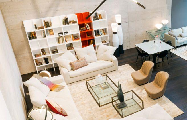 10 Furniture Shops & Showrooms In Zurich showrooms 10 Furniture Shops & Showrooms In Zurich 10 Furniture Shops Showrooms In Zurich 2