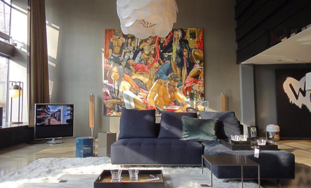 10 Furniture Shops & Showrooms In Zurich showrooms 10 Furniture Shops & Showrooms In Zurich 10 Furniture Shops Showrooms In Zurich 6