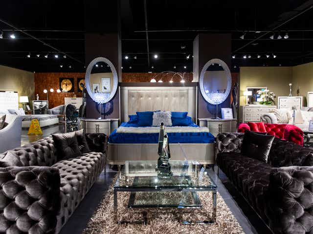 Here Are The Names of the Best Design Showrooms in St Petersburg! showrooms Here Are The Names of the Best Design Showrooms in St Petersburg! Here Are The Names of the Best Design Showrooms in St Petersburg 2