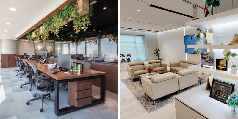 interior designers Meet The Best Interior Designers In Abu Dhabi You'll Love capa mfl