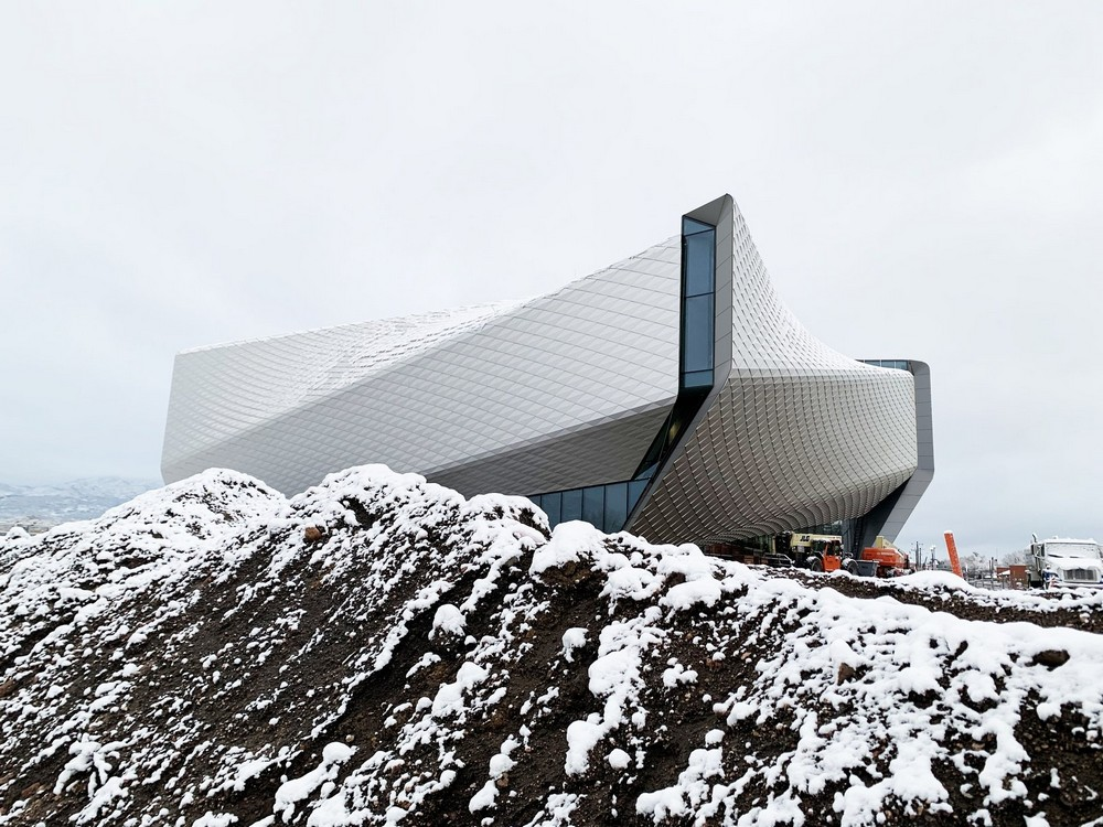 Here You Can Find 10 Outstanding Architecture Projects of Diller Scofidio + Renfro To Look For This Year! architecture projects Here You Can Find 10 Outstanding Architecture Projects of Diller Scofidio + Renfro To Look For This Year! 1 4