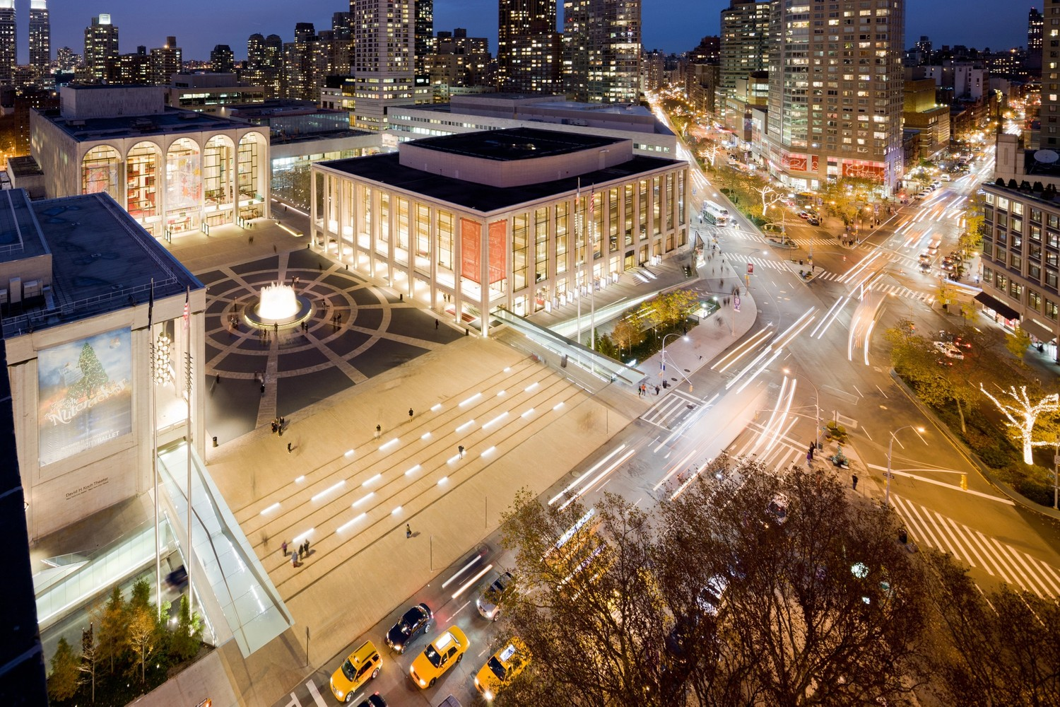 Here You Can Find 10 Outstanding Architecture Projects of Diller Scofidio + Renfro To Look For This Year! architecture projects Here You Can Find 10 Outstanding Architecture Projects of Diller Scofidio + Renfro To Look For This Year! 10 2