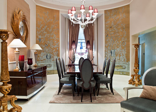 Love Art Déco Style? These Are The Designers You Need To Know art déco Love Art Déco Style? These Are The Designers You Need To Know 2 2