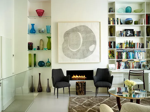 Explore The 10 Best Design Projects of The Amazing Caroline Paterson Interiors!