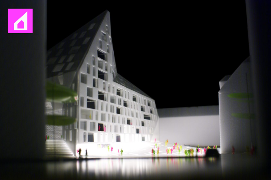 Here Are The Top 10 Design Projects of The Renowned Bjarke Ingels! bjarke ingels Here Are The Top 10 Design Projects of The Renowned Bjarke Ingels! 4