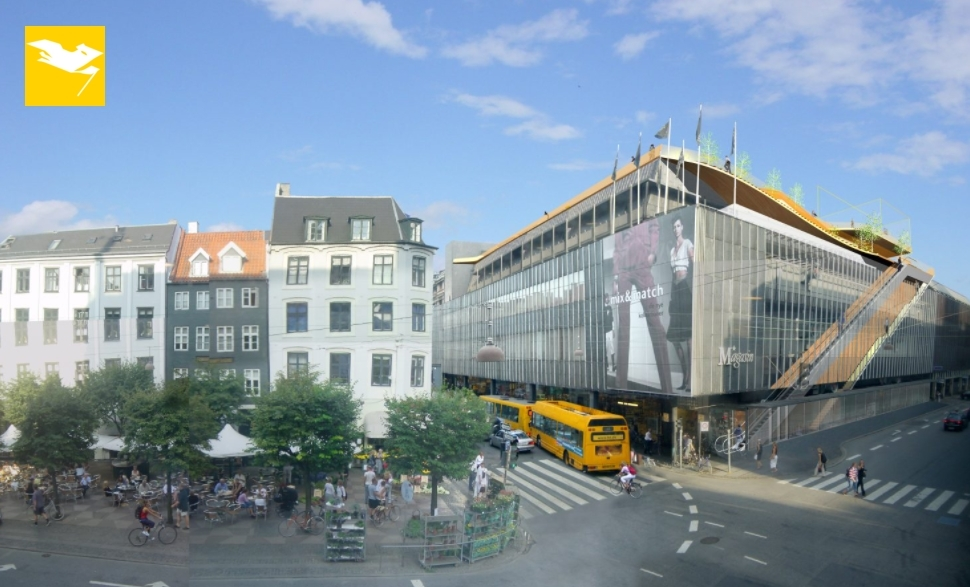 Here Are The Top 10 Design Projects of The Renowned Bjarke Ingels! bjarke ingels Here Are The Top 10 Design Projects of The Renowned Bjarke Ingels! 8 2