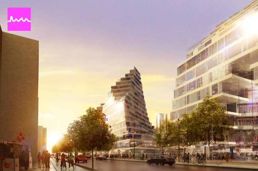 Here Are The Top 10 Design Projects of The Renowned Bjarke Ingels! bjarke ingels Here Are The Top 10 Design Projects of The Renowned Bjarke Ingels! 9 1