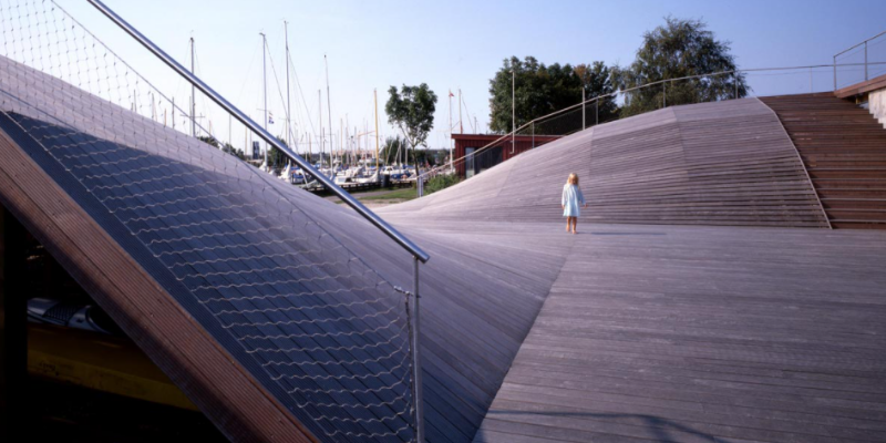 Home Here Are The Top 10 Design Projects of The Renowned Bjarke Ingels foto capa mfl 800x400