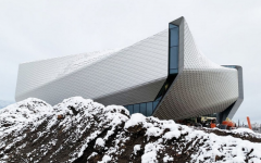 architecture projects Here You Can Find 10 Outstanding Architecture Projects of Diller Scofidio + Renfro To Look For This Year! foto capa 240x150