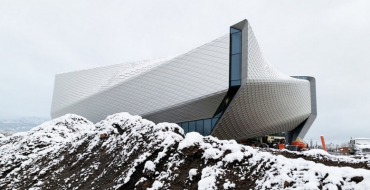 architecture projects Here You Can Find 10 Outstanding Architecture Projects of Diller Scofidio + Renfro To Look For This Year! foto capa 370x190
