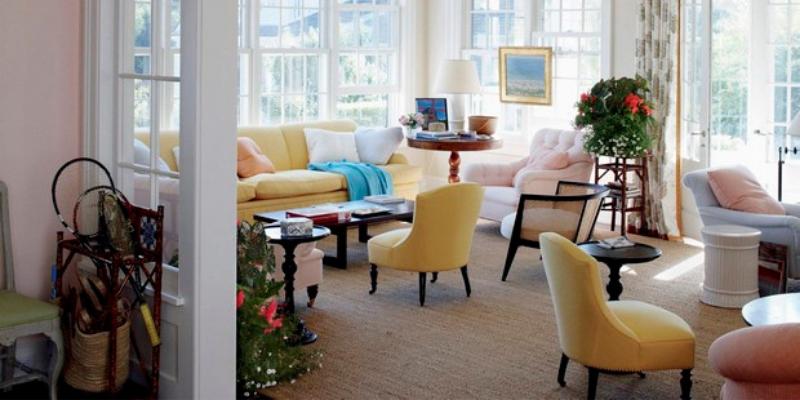 bilhuber associates Dive Into Bilhuber Associates' Dazzling Interior Design Projects! foto capa mfl 1