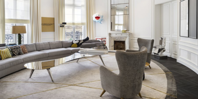charles zana Charles Zana: Subtle Luxury in Understated Design Lines foto capa mfl 4