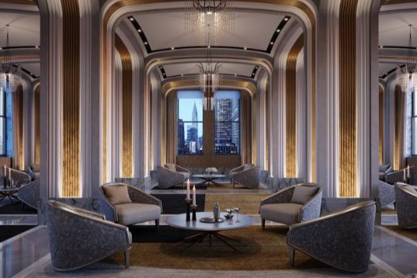 Inside The Waldorf Astoria Residences By Jean-Louis Deniot foto capa mfl 5 600x400