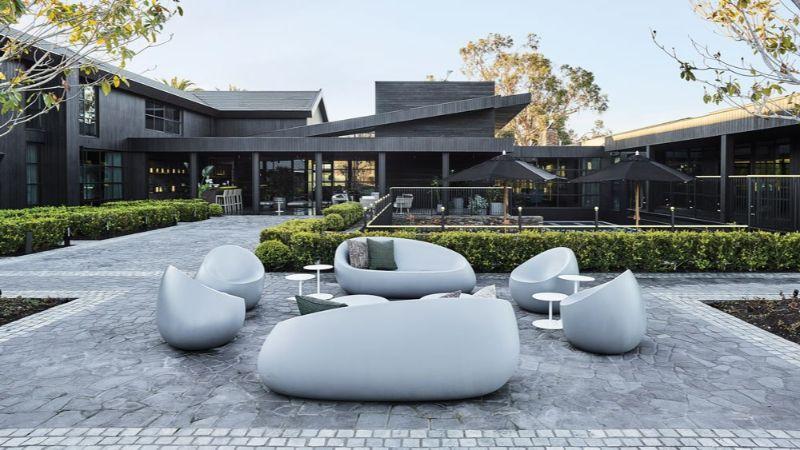 Inside Greg Natale's Splendid Residence – A Unique Design Project