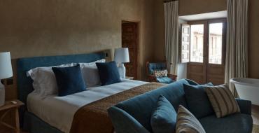 casa muñoz Contemporary Bedrooms by Casa Muñoz foto capa cl 370x190